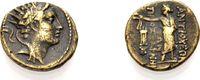 AE Kleinbronze 168-164 v. Chr. KÖNIGREICH DER SELEUKIDEN ANTIOCHOS IV. ... 47.18 £ 60,00 EUR