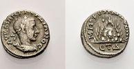 AR Drachme 241-242 AD GRIECHISCHE MÜNZEN UNTER ROM KAISAREIA, KAPPADOKI... 196.60 £ 250,00 EUR