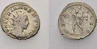 Antoninian 256-258 ROM, KAISERZEIT VALERIANUS I. Sehr schön  23.59 £ 30,00 EUR