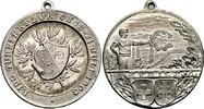Aluminiummedaille 1903 ZÜRICH Turnfest. Vorzüglich  23.59 £ 30,00 EUR