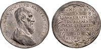 Zinnmedaille 1732 SCHWEIZ von Hedlinger Vorzüglich  39.32 £ 50,00 EUR