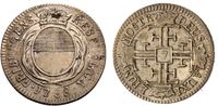 7 Kreuzer 1788 SCHWEIZ Freiburg i. Ue. Sehr schön  31.46 £ 40,00 EUR