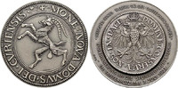 Silbermedaille 1933 SCHWEIZ GRAUBÜNDEN Gussfrisch  58.98 £ 75,00 EUR