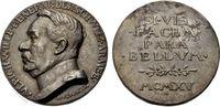 Eisenmedaille 1915 SCHWEIZ General Ulrich Wille. Vorzüglich  39.32 £ 50,00 EUR