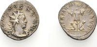 Antoninian 253-268 ROM, KAISERZEIT GALLIENUS: GERMANICVS MAX V Sehr sch... 43.25 £ 55,00 EUR