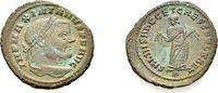 Nummus/Follis c. 299-305 ROM, KAISERZEIT MAXIMIANUS HERCULIUS, KARTHAGO... 58.98 £ 75,00 EUR