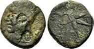 AE Bronze ca.130-100 v. C GRIECHISCHE MÜNZEN PONTOS, INCERTA, VIELLEICH... 161.33 £ 190,00 EUR  +  6.79 £ shipping