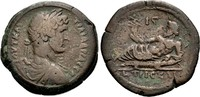 Drachme, Bronze 128-129 GRIECHISCHE MÜNZEN UMTER ROM ALEXANDRIEN: HADRI... 140.81 £ 180,00 EUR  +  6.26 £ shipping