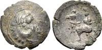 Drachme 3. Jh. v. Chr. OSTKELTEN  Schön  43.02 £ 55,00 EUR  +  6.26 £ shipping