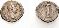 AR Denar 134-138 ROM, KAISERZEIT HADRIANUS: GERMANIA DARSTELLUNG Sehr s... 187.67 £ 230,00 EUR  +  6.53 £ shipping