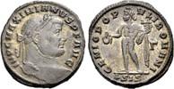 Follis ca. 305 ROM, KAISERZEIT MAXIMIANUS HERCULIUS Sehr schön, Rv. Vz  58.67 £ 75,00 EUR  +  6.26 £ shipping