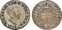 Kreutzer 1832 WÜRTTEMBERG, KÖNIGREICH WILHELM I. Vorzüglich  54.76 £ 70,00 EUR  +  6.26 £ shipping