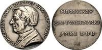 Medaille 1925 BASLER MEDAILLEN KARL MARTI, MEDAILLE VON HANS FREI Vorzü... 93.87 £ 120,00 EUR  +  6.26 £ shipping