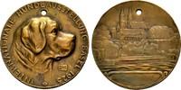 Bronzemedaille 1925 BASLER MEDAILLEN HANS FREI: INTERNATIONALE HUNDEAUS... 39.11 £ 50,00 EUR  +  6.26 £ shipping