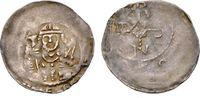 Pfennig 1207-1223 WÜRZBURG OTTO I. VON LOBDEBURG Sehr schön  46.94 £ 60,00 EUR  +  6.26 £ shipping