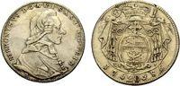 20 Kreuzer 1786 SALZBURG Hieronymus von Colloredo Sehr schön  39.11 £ 50,00 EUR  +  6.26 £ shipping