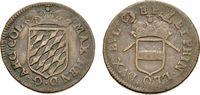 Halb-Liard 1650-1688 LÜTTICH MAX HEINRICH VON BAYERN Sehr schön  19.56 £ 25,00 EUR  +  6.26 £ shipping