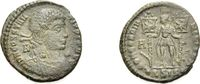 Maiorina (AE 2) 350 ROM, KAISERZEIT CONSTANTIUS II., SISCIA Schön-sehr ... 23.47 £ 30,00 EUR  +  6.26 £ shipping