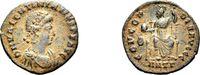 AE Bronze 378-383 ROM, KAISERZEIT VALENTINIANUS II. Sehr schön  23.47 £ 30,00 EUR  +  6.26 £ shipping