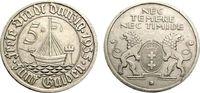 5 Gulden 1935 DANZIG  Sehr schön  333.62 £ 400,00 EUR  +  6.67 £ shipping