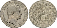 Taler 1844 A PREUSSEN  Schön-sehr schön  50.04 £ 60,00 EUR  +  6.67 £ shipping