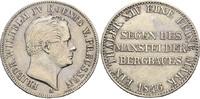 Taler 1846 A PREUSSEN  Schön-sehr schön  50.04 £ 60,00 EUR  +  6.67 £ shipping