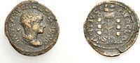 AE Bronze 251-253 GRIECHISCHE MÜNZEN UNTER ROM PISIDIEN, ANTIOCHIA, UNT... 20.85 £ 25,00 EUR  +  6.67 £ shipping