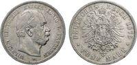 5 Mark 1875 B PREUSSEN  Sehr schön  28.56 £ 35,00 EUR  +  6.53 £ shipping