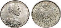 2 Mark 1913 PREUSSEN Regierungsjubiläum Vorzüglich-Stempelglanz  16.68 £ 20,00 EUR  +  6.67 £ shipping
