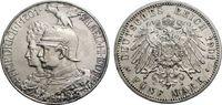 5 Mark 1901 PREUSSEN 200-Jahrfeier des Königreiches Vorzüglich  66.72 £ 80,00 EUR  +  6.67 £ shipping