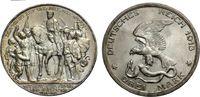 3 Mark 1913 PREUSSEN Befreiungskriege Vorzüglich-Stempelglanz  29.19 £ 35,00 EUR  +  6.67 £ shipping