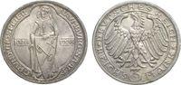 3 Mark 1928 A WEIMARER REPUBLIK Naumburg Vorzüglich  108.71 £ 130,00 EUR  +  6.69 £ shipping