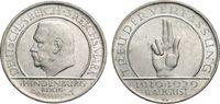 3 Mark 1929 G WEIMARER REPUBLIK Verfassung Vorzüglich  41.70 £ 50,00 EUR  +  6.67 £ shipping