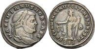 Follis 286-305 ROM, KAISERZEIT MAXIMIANUS HERCULIUS Knapp vorzüglich  59.44 £ 70,00 EUR  +  6.79 £ shipping