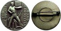 Weissmetall-Abzeichen 1935 SCHWEIZ Europa-Union Vorzüglich  42.45 £ 50,00 EUR  +  6.79 £ shipping