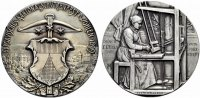 Silbermedaille 1899 AARGAU Schützenfest Vorzüglich  101.99 £ 125,00 EUR  +  6.53 £ shipping