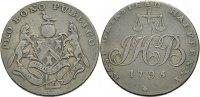 AE Halfpenny 1795 BRITISCHE TRADE TOKEN SUSSEX: EAST GRINSTEAD Schön-se... 25.09 £ 30,00 EUR  +  6.69 £ shipping