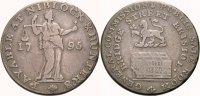 Cu Halfpenny 1795 BRITISCHE TRADE TOKEN SOMERSET: BRISTOL Knapp sehr sc... 25.47 £ 30,00 EUR  +  6.79 £ shipping