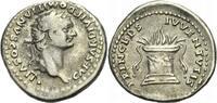 Denar 80-81 ROM, KAISERZEIT DOMITIANUS, UNTER TITUS Sehr schön  97.91 £ 120,00 EUR  +  6.53 £ shipping