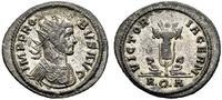 Aurelianus 276-282 ROM, PROBUS Sieg über die Germanen. Vorzüglich  101.89 £ 120,00 EUR  +  6.79 £ shipping