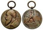 Bronzemedaille 1902 BADEN Regierungsjubiläum Sehr schön  29.27 £ 35,00 EUR  +  6.69 £ shipping