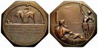 Bronzemedaille 1930 WELTAUSSTELLUNG Antwerpen Vorzüglich  81.59 £ 100,00 EUR  +  6.53 £ shipping