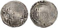 Halbpfennig 1247-1277 PADERBORN SIMON I. ZUR LIPPE Prägeschwäche, sehr ... 530.36 £ 650,00 EUR  +  6.53 £ shipping