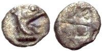 AR Viertelobel 478-449 v. Chr. GRIECHISCHE MÜNZEN IONIEN: TEOS Sehr sch... 62.73 £ 75,00 EUR  +  6.69 £ shipping