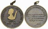Bronzemedaille 1978 ANGOLA Frauenverein OMA Vorzüglich  20.40 £ 25,00 EUR  +  6.53 £ shipping
