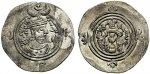 Drachme  PERSIEN, SASANIDEN. Xusro II., 591-628 n. Chr. Vorzüglich  41.82 £ 50,00 EUR  +  6.69 £ shipping