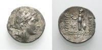 AR Drachme 192-191 v. Chr. GRIECHISCHE MÜNZEN KÖNIGE VON KAPPADOKIEN: A... 71.10 £ 85,00 EUR  +  6.69 £ shipping