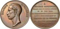 Bronzemedaille 1848 FRANKREICH Cavaignac, Militärdiktator Vorzüglich  37.64 £ 45,00 EUR  +  6.69 £ shipping