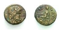 AE Trichalkon 66-67 GRIECHISCHE MÜNZEN SYRIEN, ANTIOCHIA, AUTONOM (UNTE... 65.27 £ 80,00 EUR  +  6.53 £ shipping