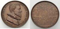Bronzemedaille o. J. NIEDERLANDE Mathematiker und Physiker Simon Stevin... 37.64 £ 45,00 EUR  +  6.69 £ shipping
